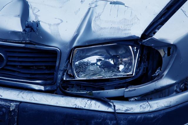 תאונת דרכים - בחירת עורך דין תעבורה