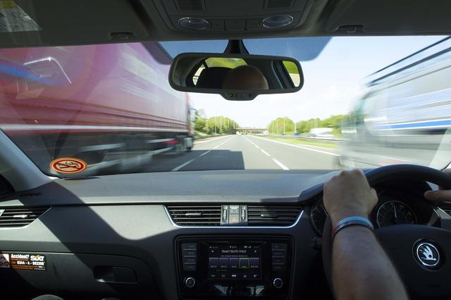 נהיגה - נקודות של משרד התחבורה