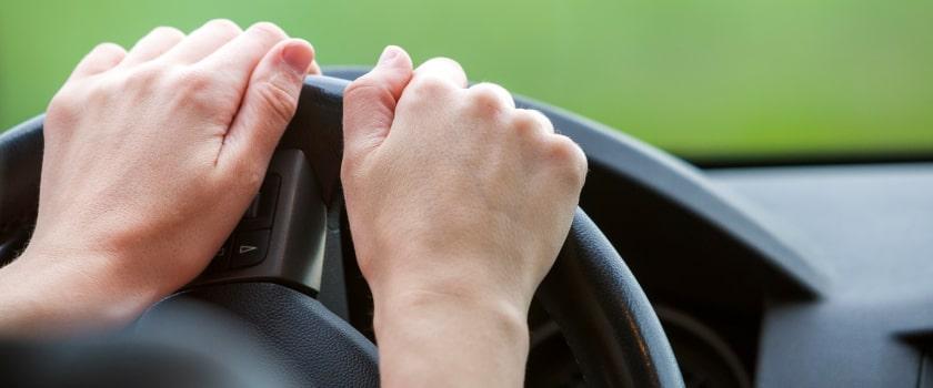 נקודות נהיגה