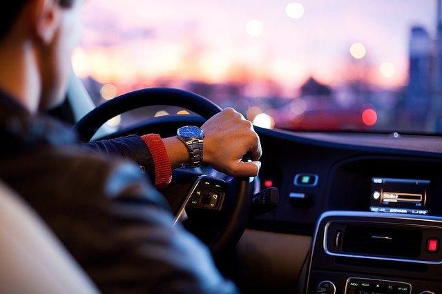 על נהיגה בזמן פסילה ועל העתיד שלך על הכבוש